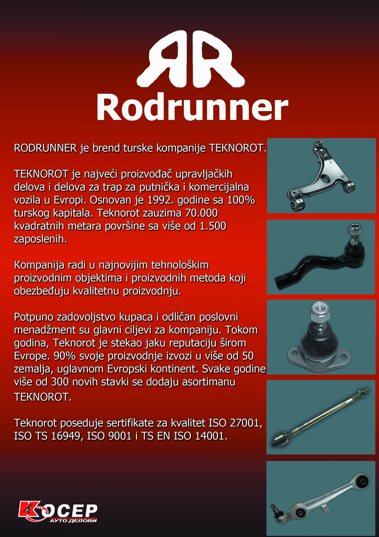 RodRunner